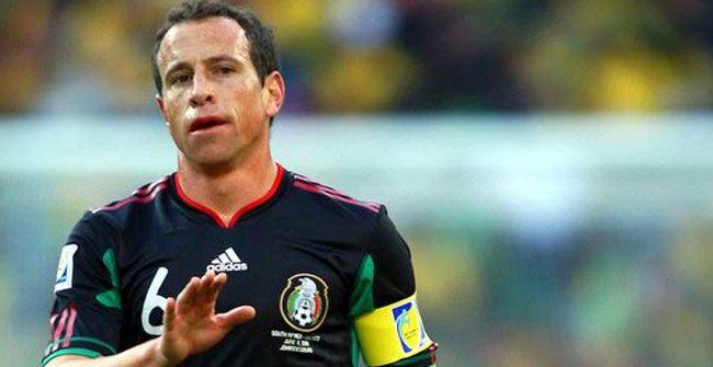 Inició la concentración de la selección mexicana