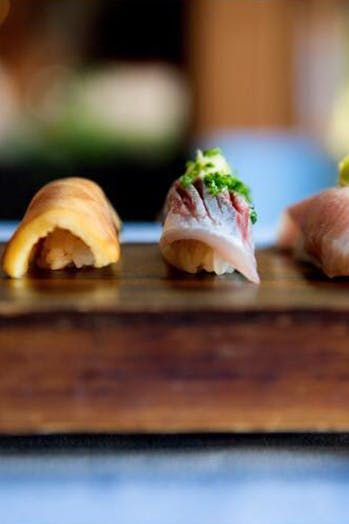 10 of the Best Bay Area Restaurants Outside San Francisco via @PureWow