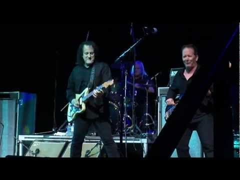 """Today 9-16 in 1966: Tommy James and the Shondells' """"Hanky Panky"""" hits #1 - there are copyright issues with the song and all old copies of the original have been pulled from YouTube - but here is Tommy James singing it live from 2011...- Hanky Panky--Live"""