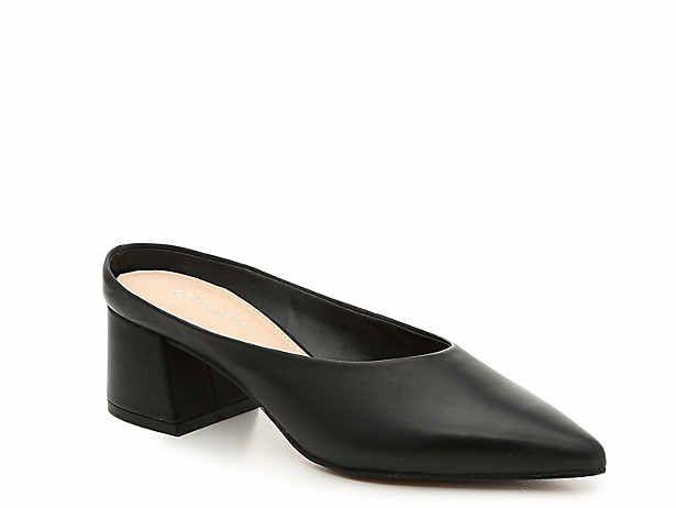 Black Dress Pumps \u0026 Sandals Size 5.5