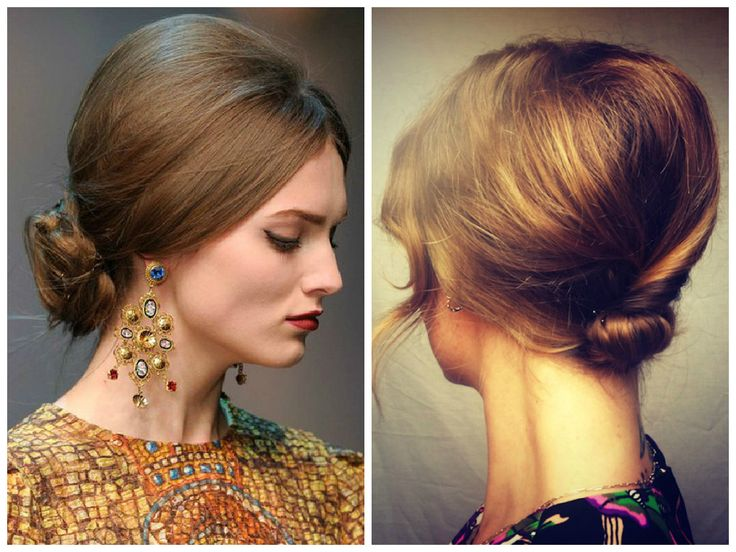 5 Different Bun Hairstyle Ideas - Hair World Magazine