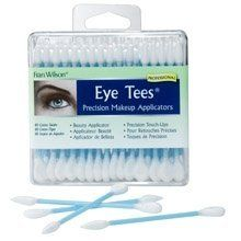 Fran Wilson Eye Tees Precision Makeup Applicators 80 Cotton - See more at: http://supremehealthydiets.com/category/beauty/tools-accessories/cotton-swabs/#sthash.tpq9mD5f.dpuf