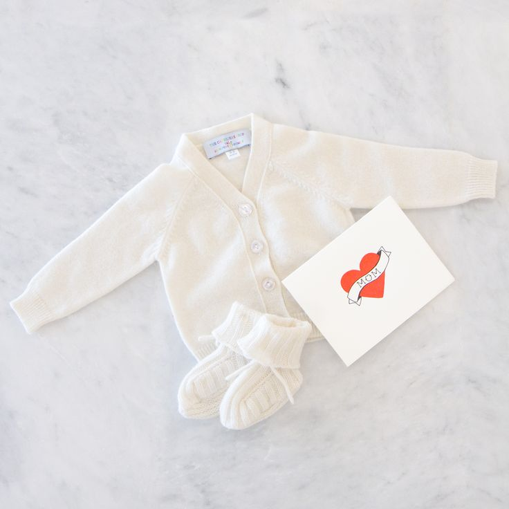 Baby Cashmere for Mothers Day  #baby #cashmere #babygifts #mothersday