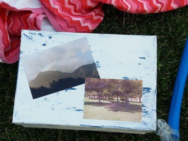 Come fare la scatola dei ricordi: idee per riciclare | Genitorialmente