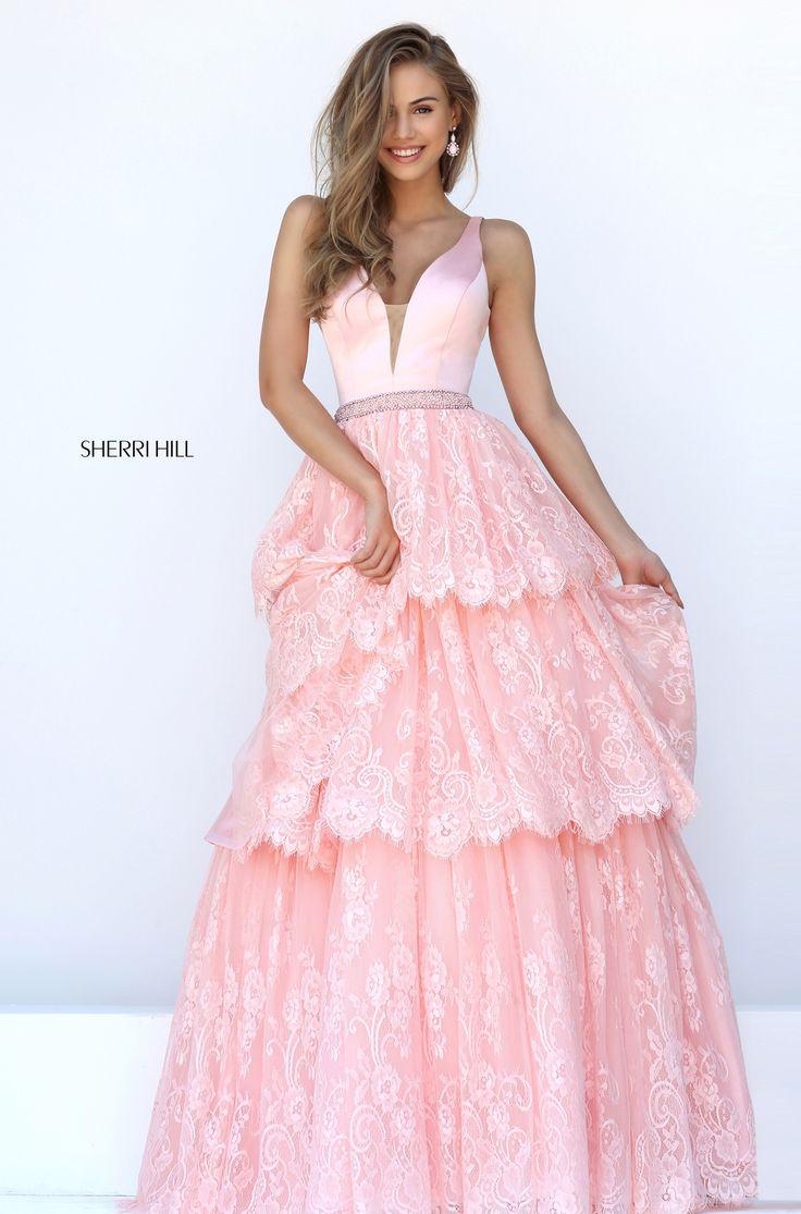 Increíble Sherri Vestidos Prom Colina Ebay Cresta - Ideas de Vestido ...