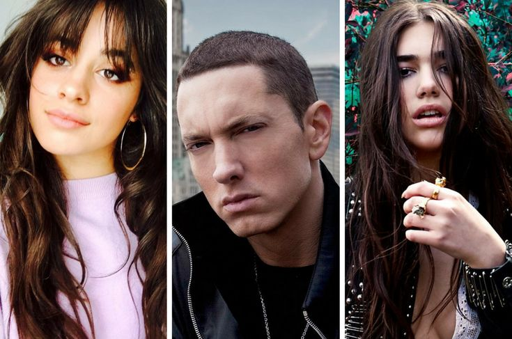Guess Which Artiste Had The Top Workout Song Of 2017?   Images: @camila_cabello Instagram Eminem.net and Nicole Nodland  Since January just kicked off we know many of you out there have the same ol resolution: to get in shape. And if youre one of those people (like us) who are new to this whole fitness thing youre probably looking for a great workout playlist to start with.  Well you can literally find thousands of workout playlists on streaming platforms to get you all hyped up and…