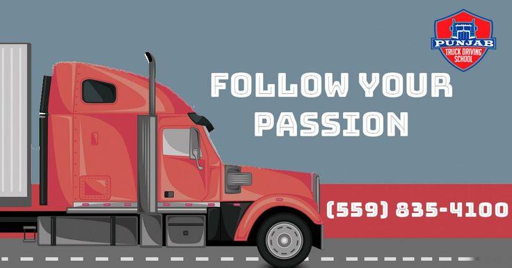 Punjab Truck Driving School provides proper Class A CDL