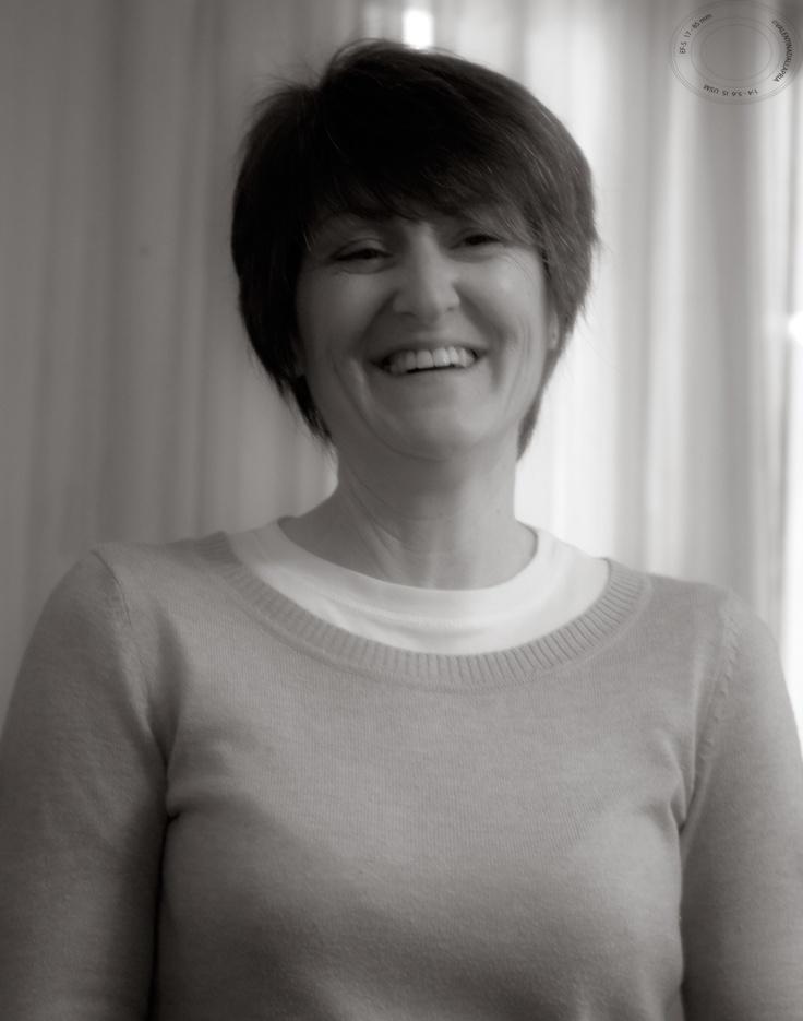 My gorgeous Mum... Ph. Valentina Dalla Pria