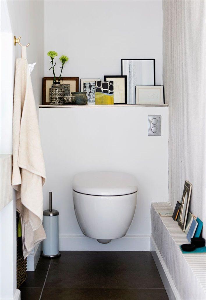 inredning toalett - Sök på Google