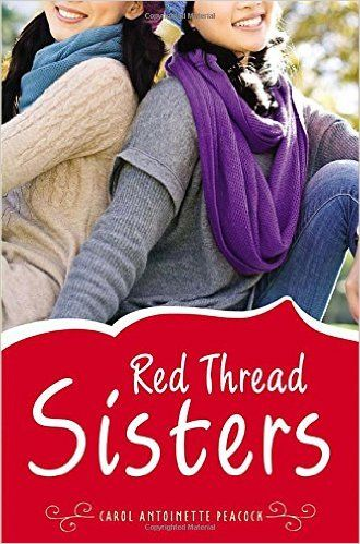 Red Thread Sisters: Carol Antoinette Peacock: 9780670013869: Amazon.com: Books