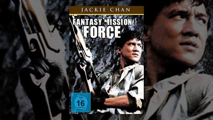 Chaki Chan Filme Deutsch