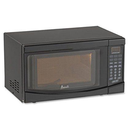 The Avanti 0 7 Cu  Ft  700W Countertop Microwave  Microwave Oven  Black of. Best 25  Best small microwave ideas on Pinterest   DIY hidden