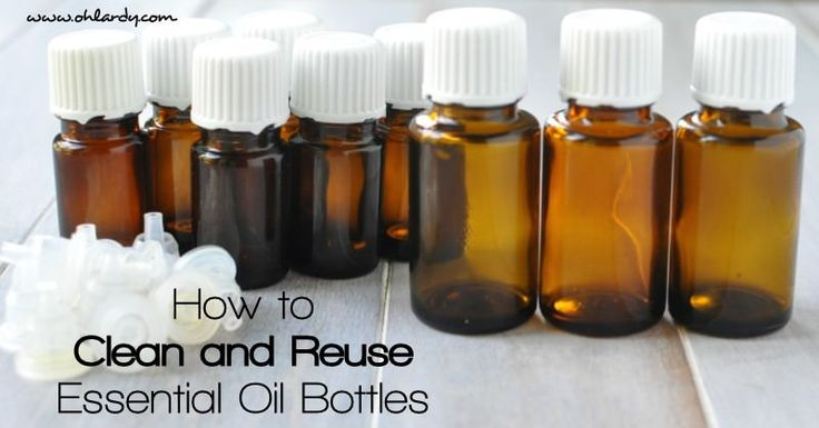 If you have been using essential oils for years like me, you have ended up with a stash of used bottles!  Hopefully you haven't recycled them because you can REUSE them!!! I will admit my…