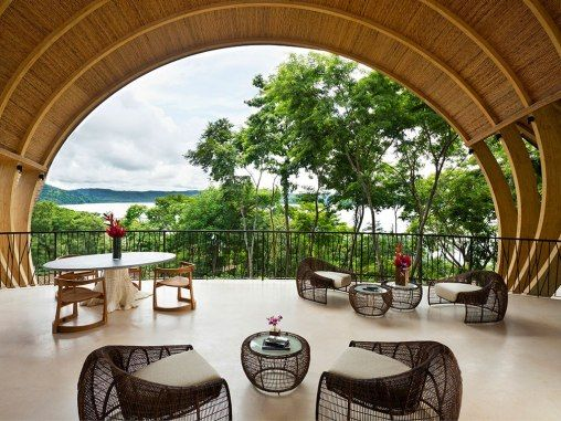 Beach Lovers Take Notice: Andaz Papagayo Opens in Costa Rica : Condé Nast Traveler