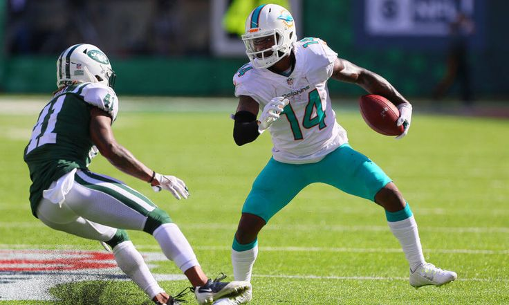 Authorities won't file charges against Jarvis Landry = Miami Dolphins wide receiver Jarvis Landry encountered potential trouble over the summer when authorities began investigating him for domestic battery. But that matter looks to be.....