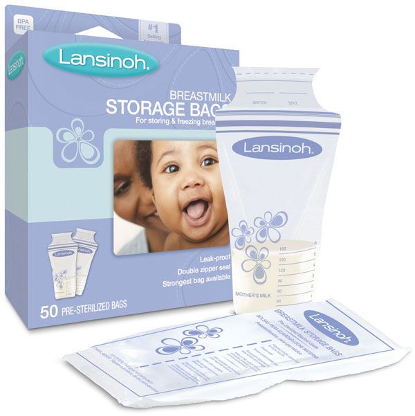 Naptime Tales Time Saving T Milk Storage Tips