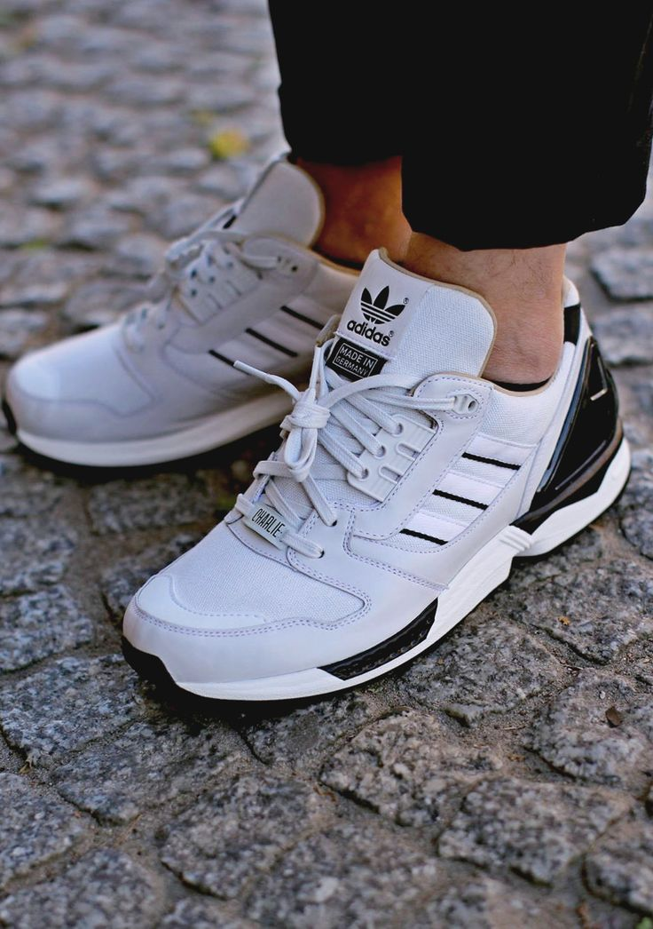 adidas ZX 8000 Fall Of The Wall