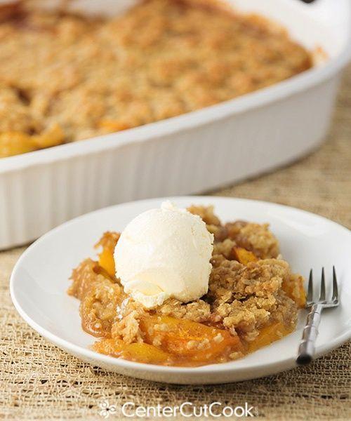 Peach Delight Recipe Cake Mix