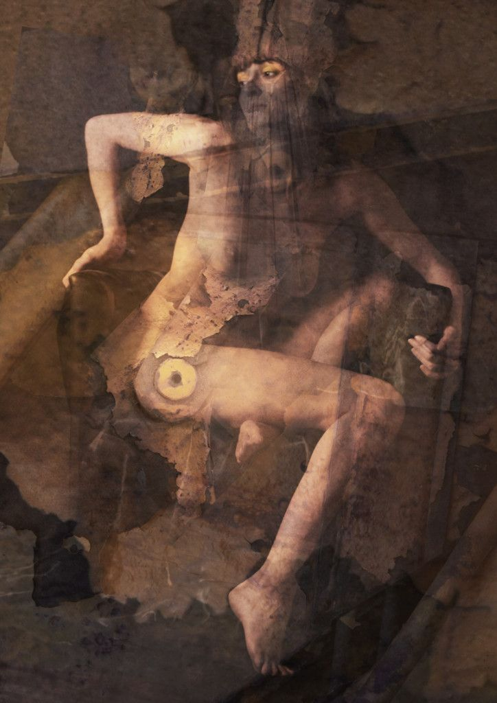 """Dal 14 al 24 novembre il Centro di Assistenza Sociale e Culturale della Banca d'Italia ospiterà la mostra fotografica di Massimo Berretta """"Cabiria –"""