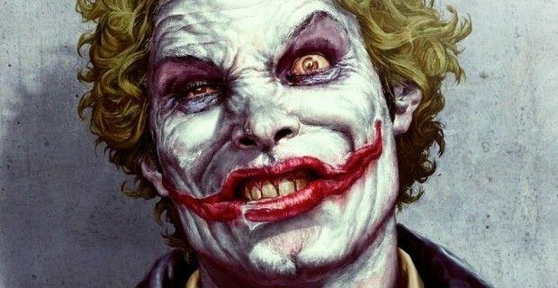 Gotham TV Show Joker Actors Suicide Squad: Jared Leto Being Eyed For Batmans New Joker