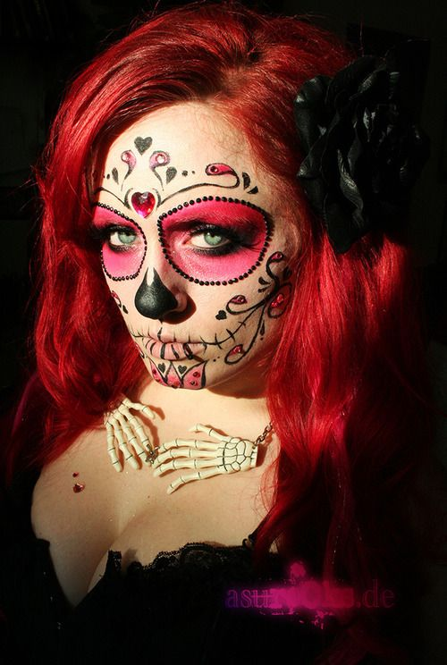 26 best Day of the Dead images on Pinterest | Halloween ideas ...