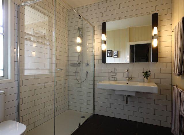 Bathroom Ideas Metro Tiles