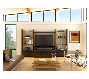 88 Best Images About Bdi Home Theater Furniture On Pinterest
