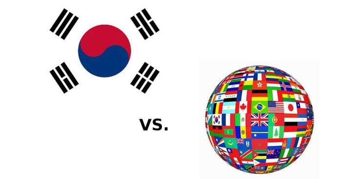 Samsung and LG Do Not Compete, It's South Korea vs. the Rest of the World ~ PC Update