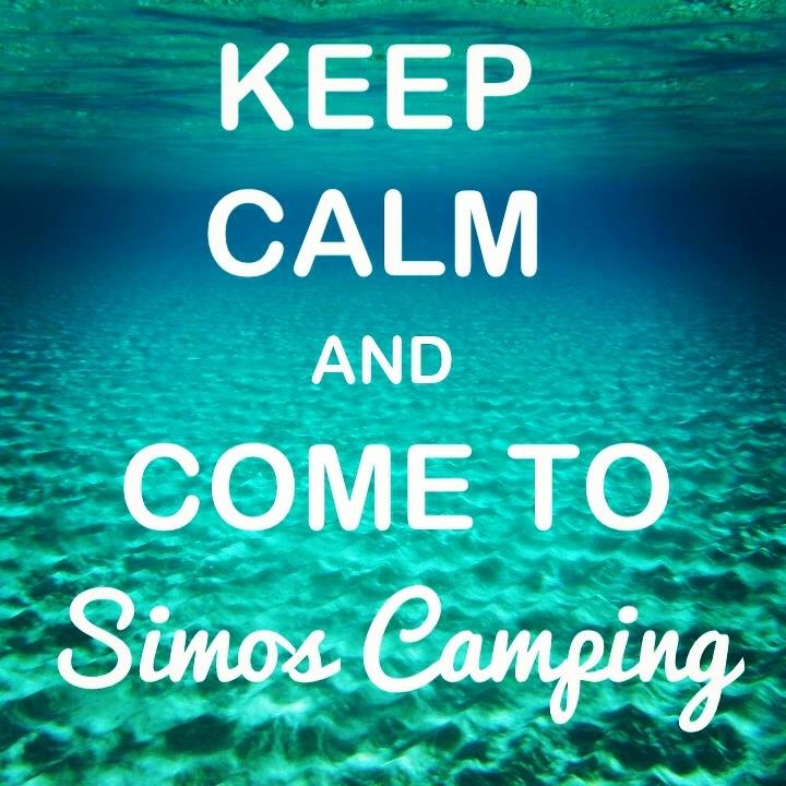 Underwater photo of Simos Beach