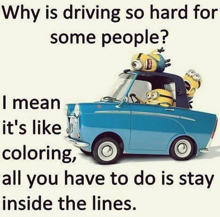 funny driving quotes