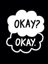 Okay? Okay Bajo la misma estrella