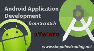 android development tutorial