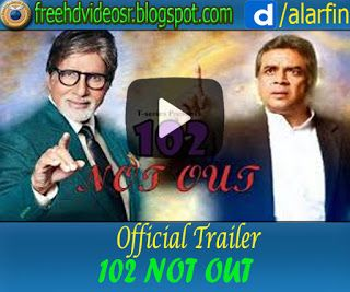 102 Not Out Official Trailer | Amitabh Bachchan | Rishi Kapoor | Umesh | Shukla http://ift.tt/2yVaWFn