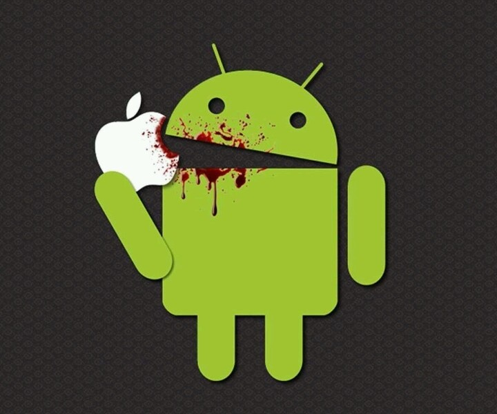 Funny Meme Iphone Wallpapers : 294 best android vs apple images on pinterest apple apples and