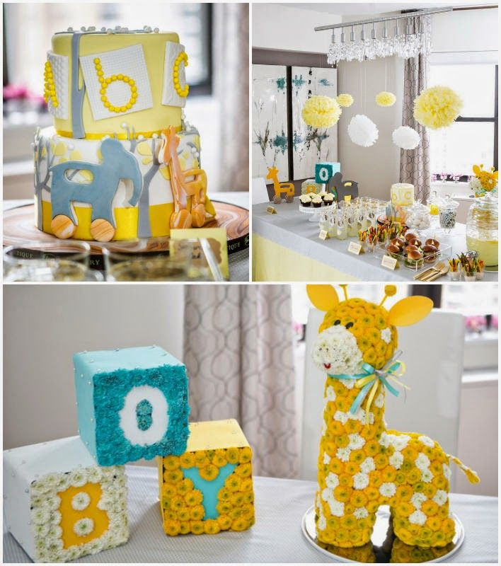 Spring Baby Showers   Adding A Little Spring To A Special Day. | Read More
