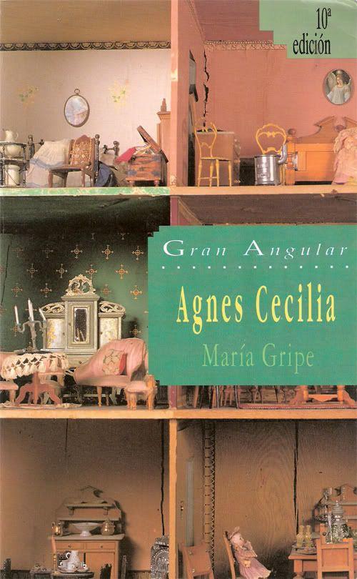 Agnes Cecilia - María Gripe