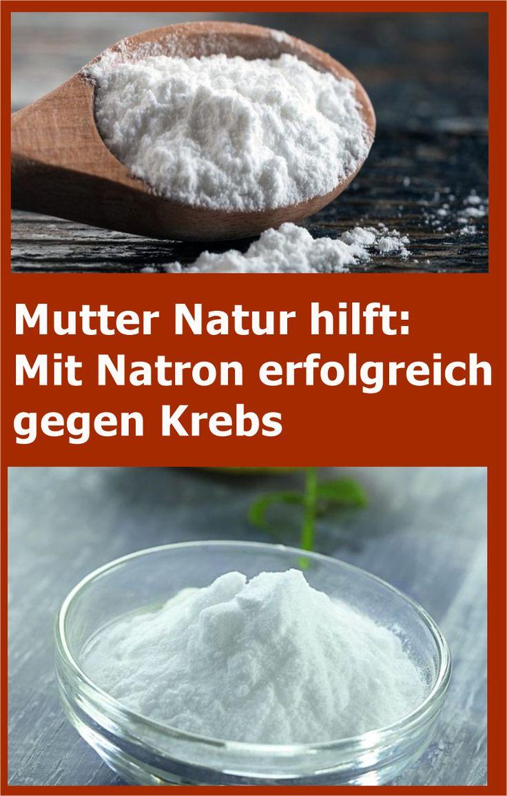 Mutter Natur hilft: Mit Natron erfolgreich gegen Krebs | njuskam!