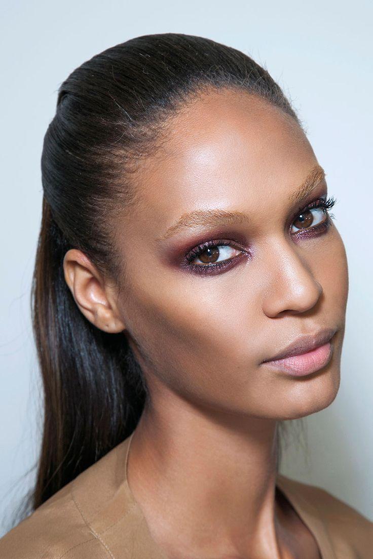 Dior Beauty Fall 2013 - Makeup Artist Pat McGrath Best Looks - ELLE