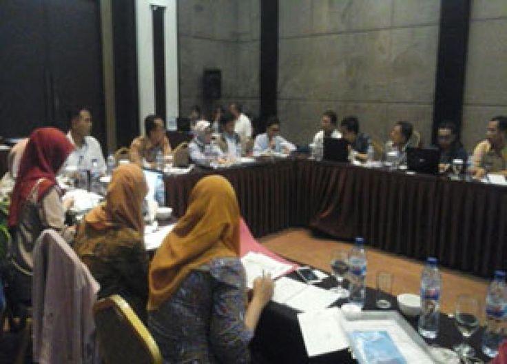 Jakarta, oketimes.com - Guna meningkatkan kualitas penyusunan Program dan Anggaran di Lingkungan Bakamla RI, Biro Perencanaan dan Organisasi Bakamla RI dibawah pimpinan Kolonel Laut (S) Dr. I Wayan Wa ...