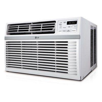 LG LW1516ER Energy Star 15000 BTU Window Air Conditioner - LW1516ER