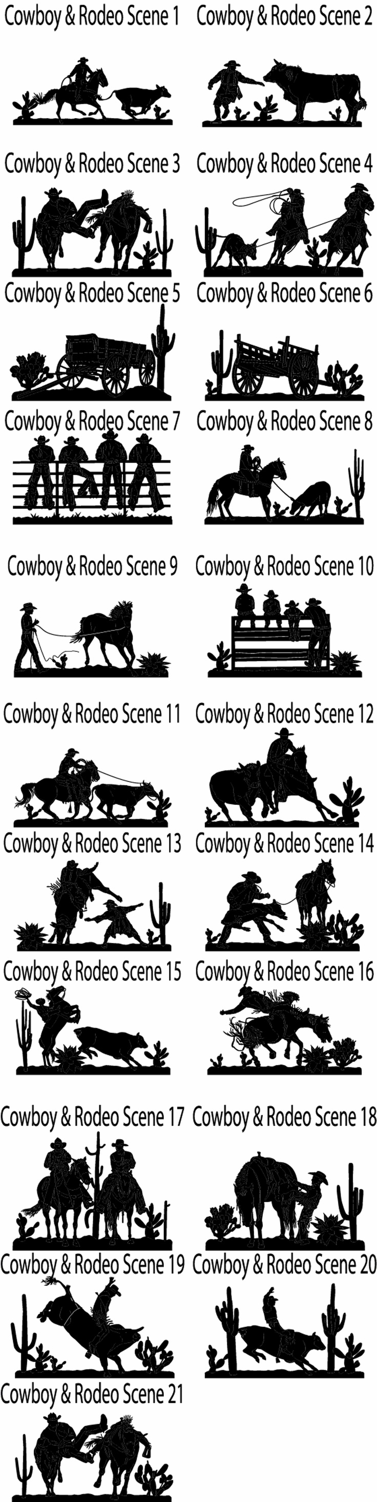 203 best silhouettes horse cowboy silhouettes images on pinterest