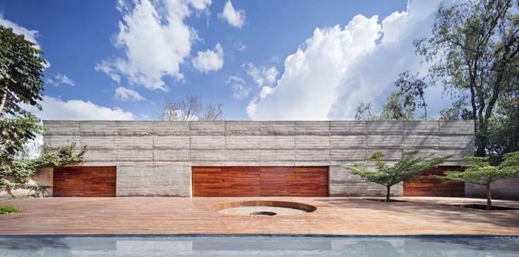 Alberto Morell, Javier Callejas Sevilla  · Querol House