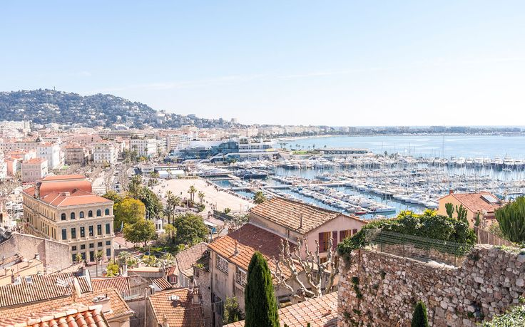 A trip to the Cannes Film Festival, with sing-songy French to tickle the ears and Mediterranean sunshine to brighten your face, is the epitome of luxury travel.