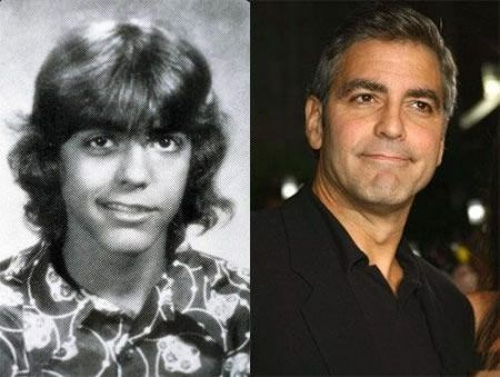 actors when they were young   Lovely pics ....Stars When They Were Young : Global Celebrities
