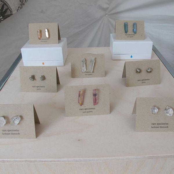 Jewellery Display Card Li28 Advancedmassagebysara