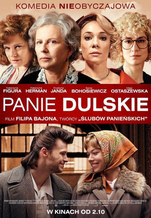 Panie Dulskie - zwiastun (premiera 13.05) (2015) Napisy PL online - VOD