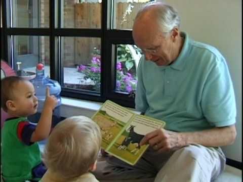 Montessori voor peuters en baby's