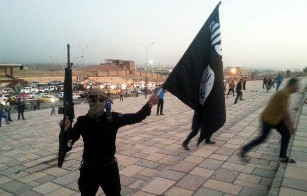 Jiadistas vão regressar a casa? Não, mesmo com os salários a metade
