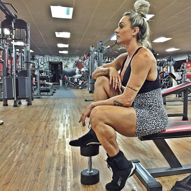 75 Best Fitness Images On Pinterest: 114 Best Images About Juju Salimeni On Pinterest