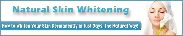 Skin Whitening For Black Skin: 7 Important Tips You Should Know #skin_whitening_for_black_skin